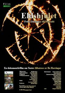 Affisch-Eldshjulet