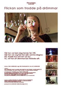 Affisch-Flickan-som-trodde-pa-drommar