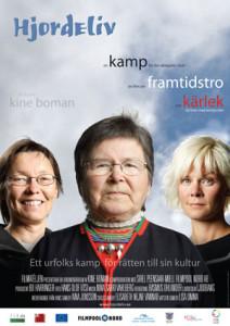 Affisch-Hjordeliv