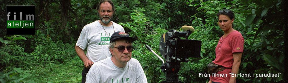 Filmateljén