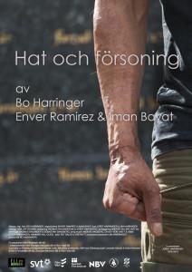 Hat och Försoning Affisch