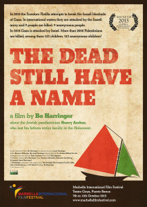 The dead still have a name - Marbella